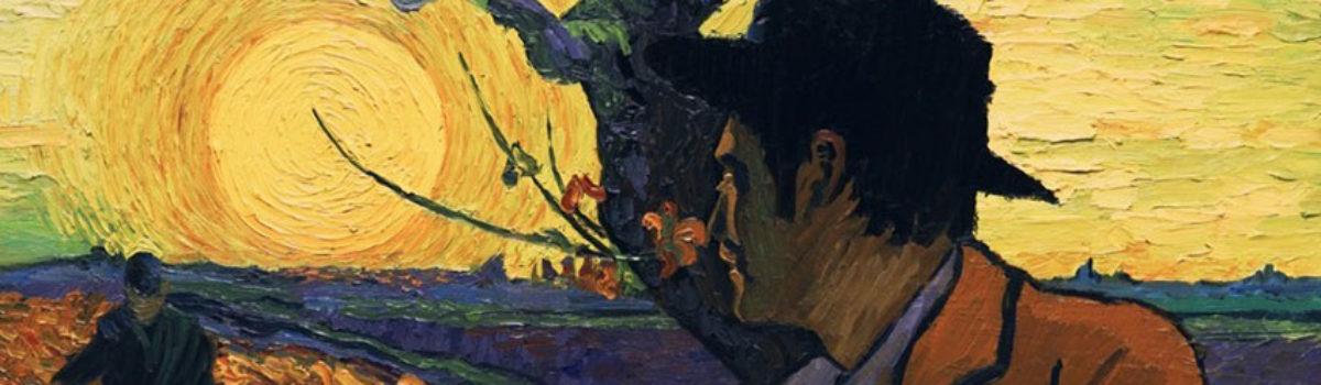 Фильм «С любовью, Винсент» – нежное движение любви