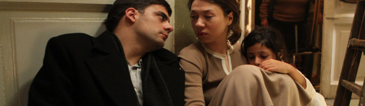 Фильм «Довлатов»: по ту сторону корректуры