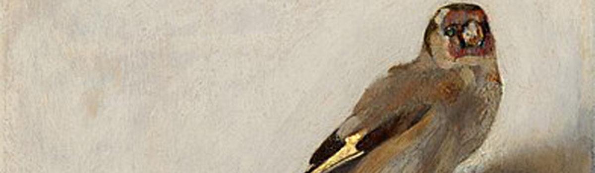 «Щегол»: нерассказанная история глазами несуществующего читателя